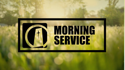 10:00am Online & In-Person Worship Service