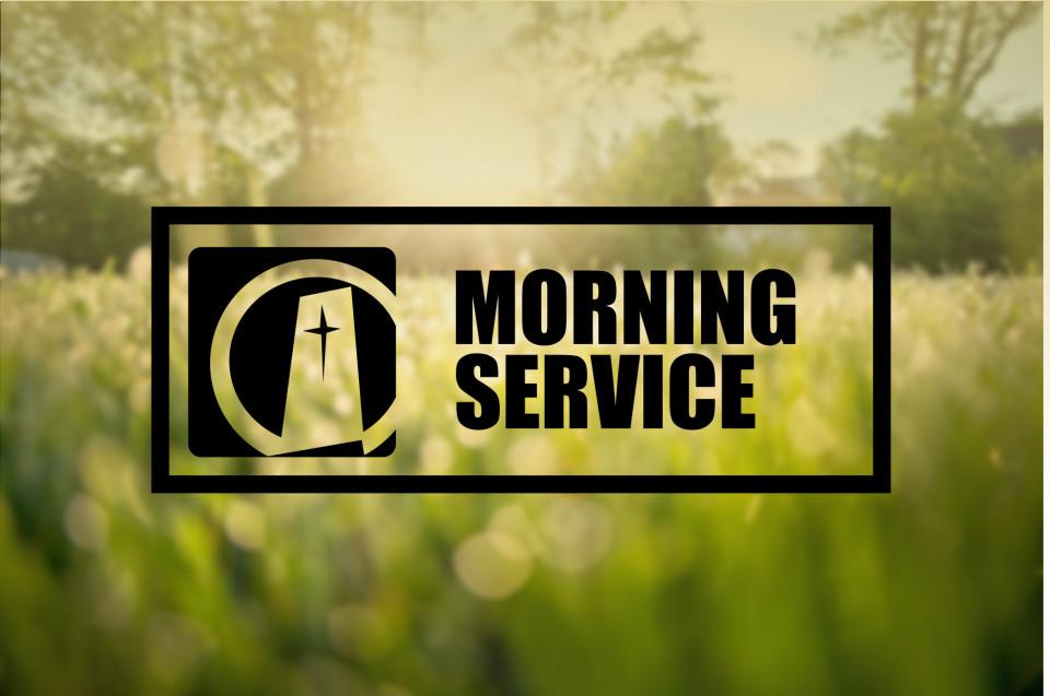 8:00am Worship Service