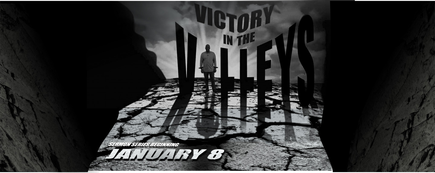 Victory in valleys