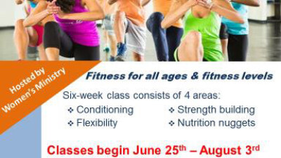 Heavenly Health Fitness